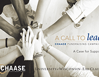 "CHAASE ""A Call to Lead"" Fundraising Campaign"