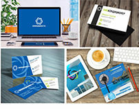 Corporate style Design