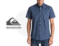 QUICKSILVER Store Concept