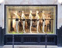 Cofrad Mannequins Showroom