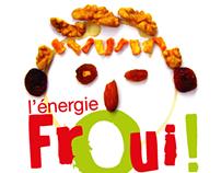 FrOui ! : une marque décalée et gourmande
