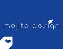 brand experience   corporate   mojito design
