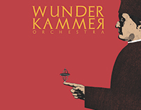 """""""CONCERTO A PALAZZO DUCALE"""" WunderKammer Orchestra"""