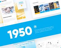 Mideco | UI/UX | Redesign