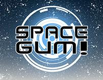 COMPLETA: Space Gum ROJO de Matías Rodríguez.