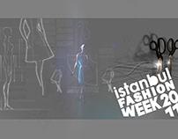 Event Storyboard (İstanbul Fashion Week 2011)