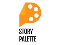 Story Palette Logo
