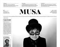 MUSA - Diario