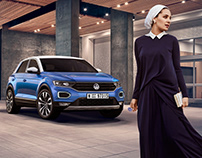 Volkswagen (Integrated Pitch Campaign)