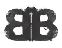 Brave Psychological Services — brand materials