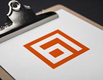 Логотип и фирменный стиль транспортной компании