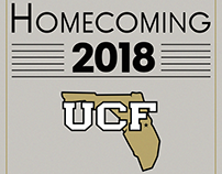 UCF Homecoming 2018