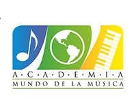 Rebranding Academia Mundo de la Música