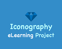 Iconography - Process Flow