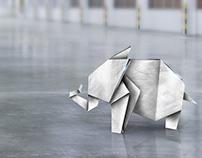 Imocom - Plegadoras de metal