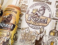 Velkopopovicky Kozel Limited Edition