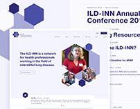 ILD-INN UI/UX Design