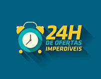 24H DE OFERTAS