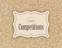 Some Competitions