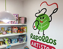 Repollos Rebeldes Toy Shop