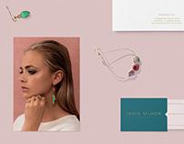 India Mahon Jewellery