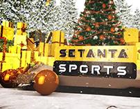 Christmas on Setanta