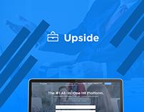 Upside Marketing Projects