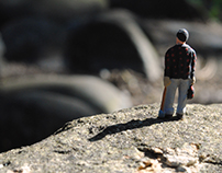 Tiny People Photography