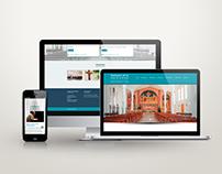 Sitio Web 40horas.cl