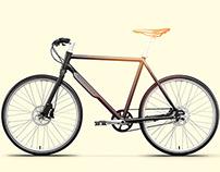 Biomega bikes