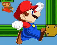 Mario's Odyssey