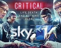 Sky 'Critical'