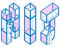 GlassBox Font