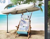 Rabita Bank - Vocation Loan