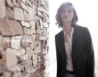 Herringbone AW14 | Campaign