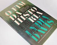 O Fim da História - Book Cover