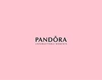 Pandora - violenza sulle donne
