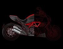 Personal Project Ducati