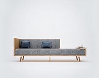 CMP Sofa
