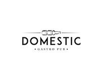 DOMESTIC Gastro Pub
