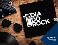 Dia Do Rock | Flogoral