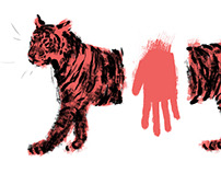 Hands Off (IFAW)
