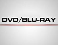 Material de Venda DVD e Blu-ray
