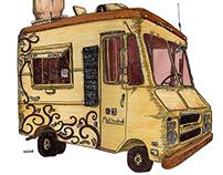 MWO Food Truck