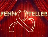 Penn & Teller®