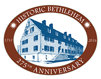 Historic Bethlehem 275th Anniversary
