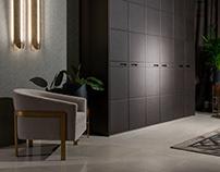 IDN Home furniture