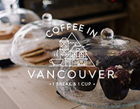 Coffee in Vancouver