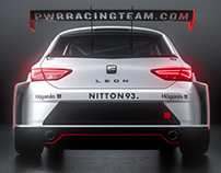 Seat Leon Cup Racer TCR