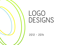 Logo Designs (Compilation)